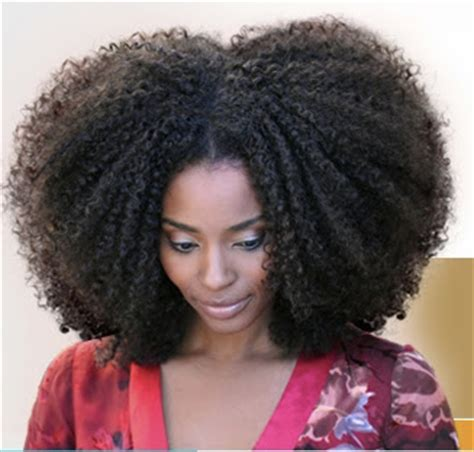 natural hair wigs and weaves: would you try it