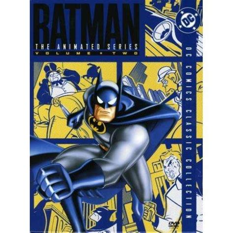 the leash white house protection volume 1 books batman the animated series volume two dvd dcau wiki