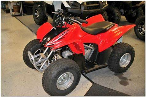 used 2015 honda trx90 atv for sale
