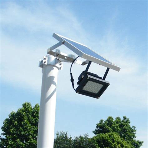 solar dusk to dawn light solar powered 54 led dusk to dawn sensor outdoor security