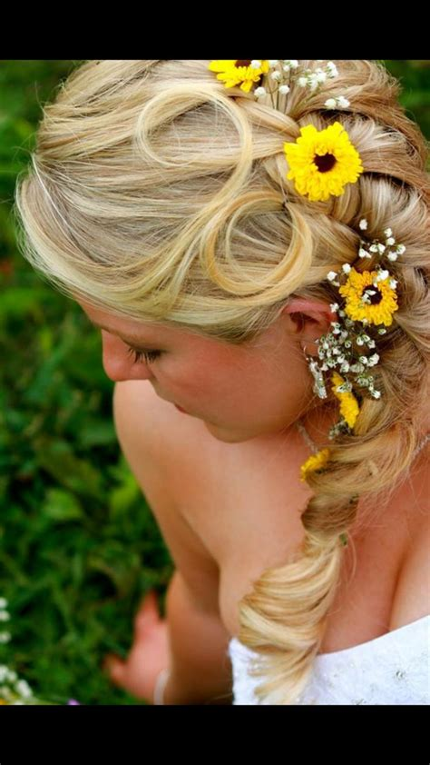 country wedding hair country wedding hairstyles fall