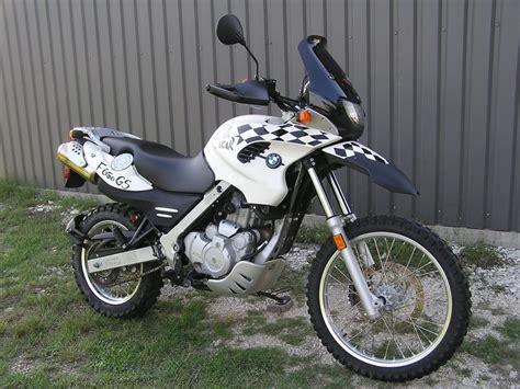 2001 Bmw F650gs by 50 A Year 2001 Bmw F650gs Dakar Bike Urious