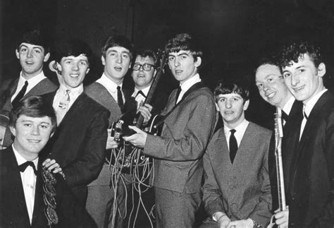 the castaways the source the savage young beatles 21 april 1963