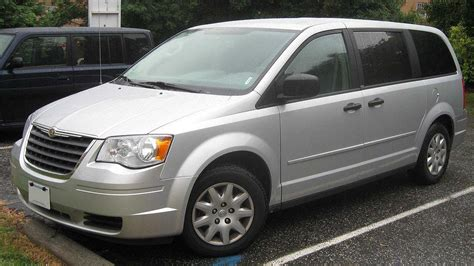 country club chrysler chrysler town country