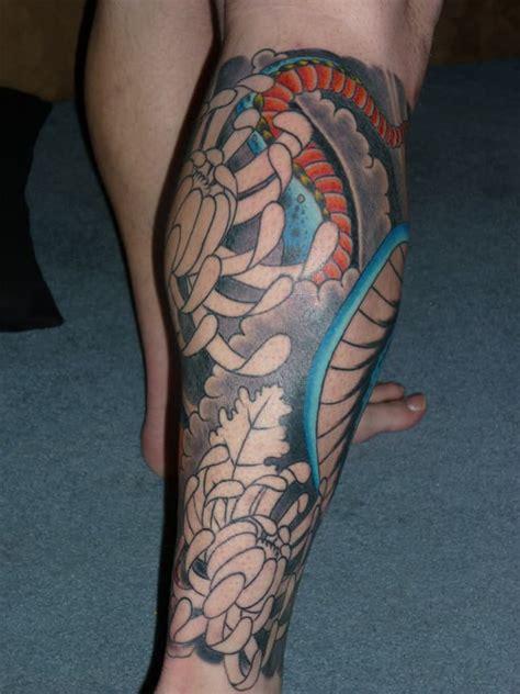 17 Amazing Leg Sleeve Tattoos For Females Sheideas 7 Amazing Sleeves