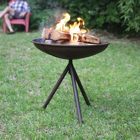 portable pit triyae portable outdoor pit ideas various