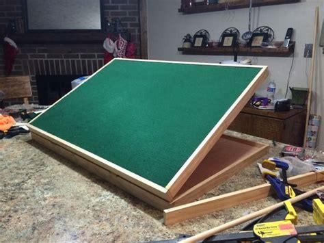 ryobi nation portable table top adjustable puzzle table