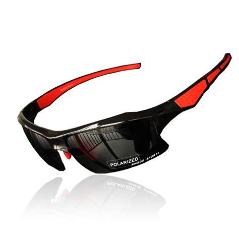 professional polarized cycling glasses bike eyewear