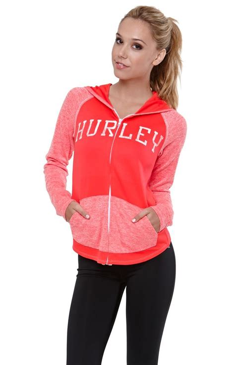Jaket Zipper Hoodie Sweater Hurley 1000 images about tomboy on bomber jacket womens hoodie and beanie