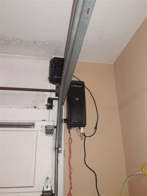 charlotte nc garage door repair