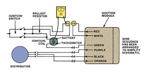 duraspark ii ignition wiring diagram duraspark get free