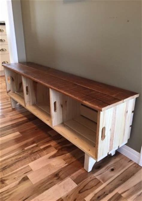 wood tv bench the 25 best tv stand with wheels ideas on pinterest diy