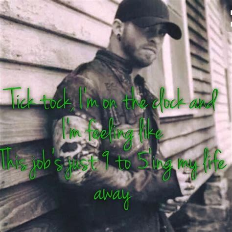 Weekend Pics Nation 3 live it up for the weekend brantley gilbert bg nation