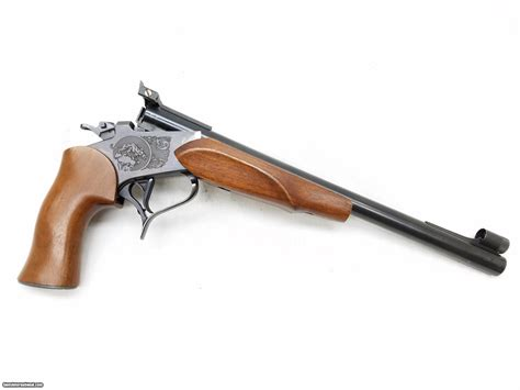 Saw Bench For Sale Single Shot Contender Quot Super 14 Quot Pistol 44 Mag By