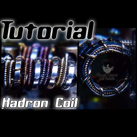 tutorial vape 7 advanced coil builds volume 14 a listly list
