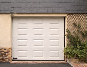 route occasion isoler une porte de garage