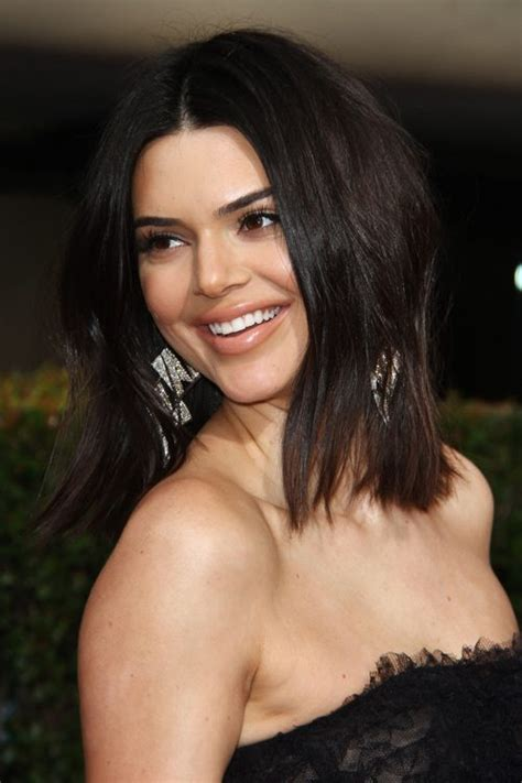 kendall jenner s hairstyles hair colors style