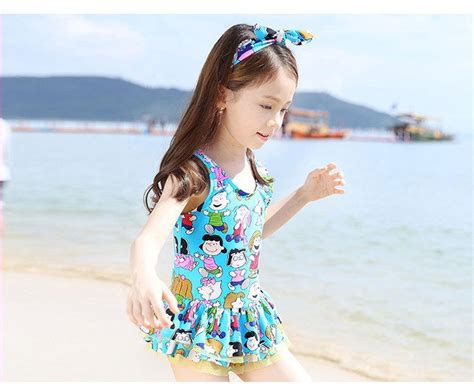 cute toddler girl bathing suits one piece swimsuit sport cute baby swimwear girls bathing