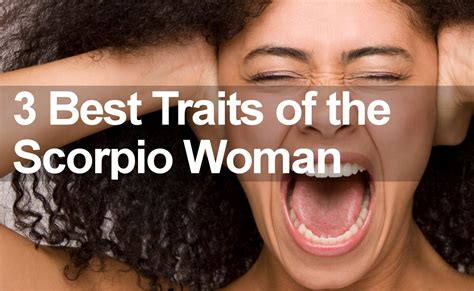 cancer woman scorpio man in bed 3 of the best traits and characteristics of the scorpio woman personality