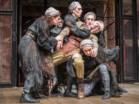 best macbeth macbeth shakespeare s globe review thrilling with