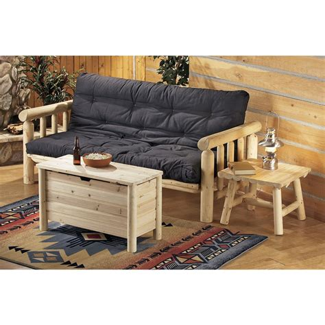 futon table futon coffee table
