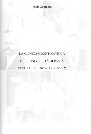 clinica odontoiatrica pavia clinicaodontopavia2012