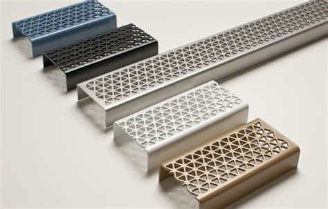 Home Design And Furniture Fair by Linear Grates For Bathrooms And Outdoors By Marc Newson
