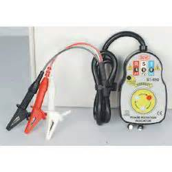 phase sequence indicator sew st 850 from bright medi weld