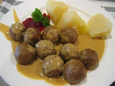 Ikea Meatballs ikea swedish meatballs recipe food