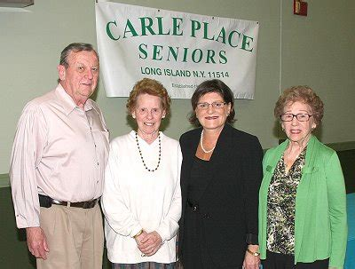 Nassau Clerk Of Court Official Records County Clerk Speaks At Carle Place Senior Citizens Center