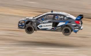 Rally Subaru Rally Team Usa Subaru Motorsports