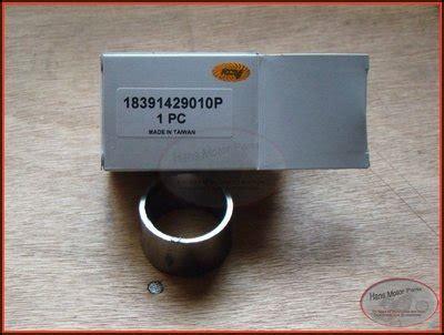 Motorrad Auspuff Ring by Vf1100c Magna Auspuff Pakking Ring Demper Neu Hans Motor