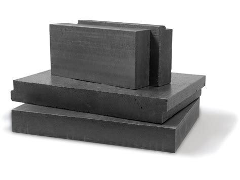 polystyrene foam buy polystyrene rigid foam silver grey untrimmed