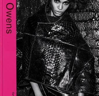 libro rick owens rick owens 19 anni di storia in un libro moda