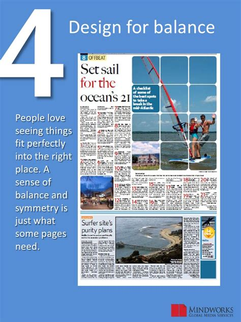 newspaper layout guide 5 can t go wrong tips for newspaper design