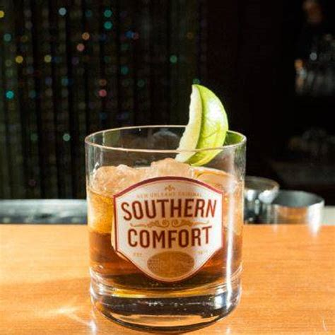 d s southern comfort what is a good mixed drink made with southern comfort