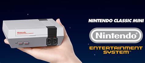 30 klassiker spiele inklusive nintendo konsole nes feiert comeback n tv de nintendo classic mini nintendo entertainment system spielewiesel net