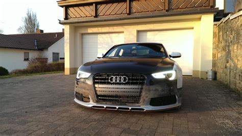 Tuning Audi A5 Sportback by Sto 223 F 228 Ngertuning Beim Audi A5 Sportback Summer Of Tuning