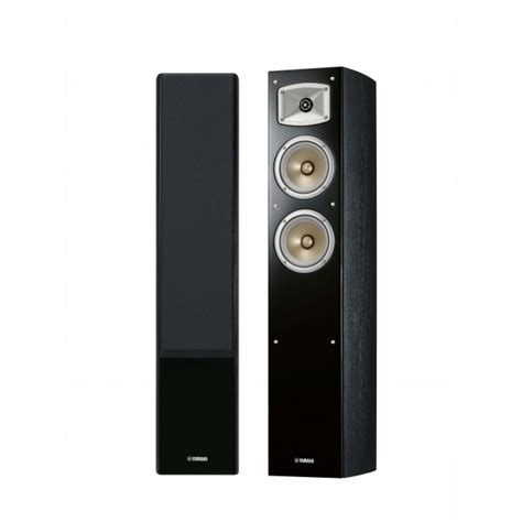Yamaha Floor Standing Speakers by Yamaha Ns F330 Floor Standing Speakers Home Audio Visual