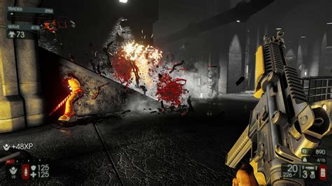 top 28 killing floor 2 co op zombie co op shooter killing floor 2 headed to xbox one gdc