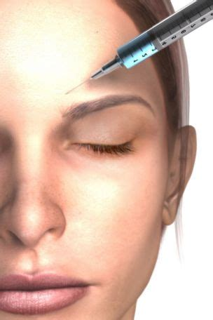 botox jabs on the nhs to bash migraine on the metro