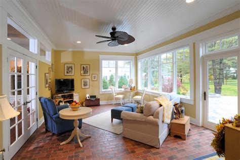 Colonial House Plans With Great Room