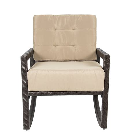 Patio: Cozy Outdoor Furniture Design With Allen & Roth
