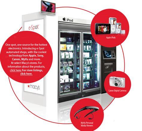 macys electronics kiosks eurobrsg