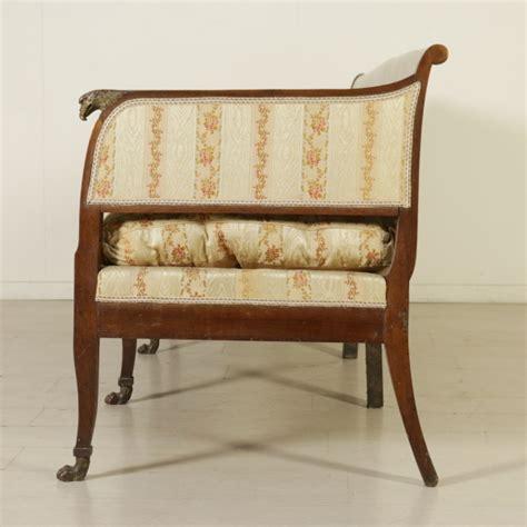 divano impero divano impero sedie poltrone divani antiquariato