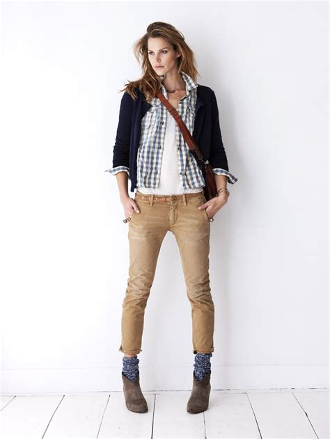 khakis and boots 33 best images about fashion with boots on