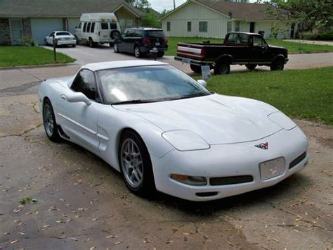 1998 white corvette find used 1998 chevy corvette convertible ls1 white and