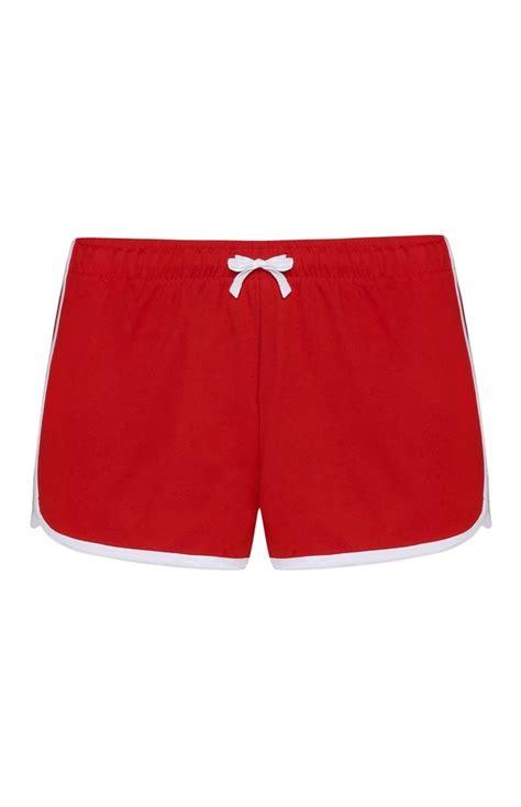 pantalones muy cortos mujer pantalones cortos rojos de mujer faldas primark mujer