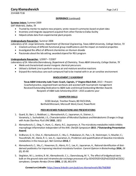 resume format for phd chemistry chemical engineer phd resume