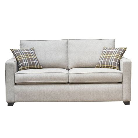 Alstons Geneva Sofa Bed Alstons Geneva 3 Seater Sofabed In Your Choice Of Fabric